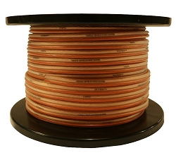 12 Gauge Speaker Wire - 200 feet.
