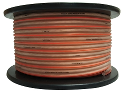 10 GAUGE SPEAKER WIRE - 100 FEET