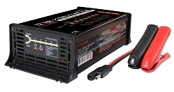 12 VOLT 15 AMP 7-Stage Smart Charger/Maintainer