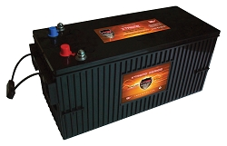VMAX XTR4D-200 12V 200AH Deep Cycle, XTREME AGM Battery.